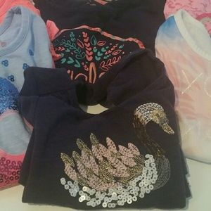 Toddler Girl Lot Size 4